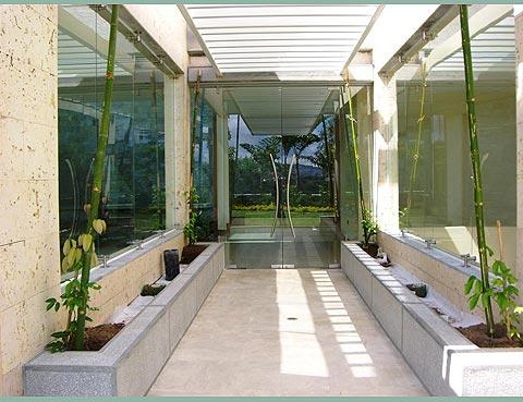 jardineras interior