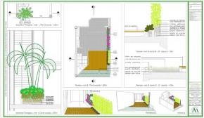 Proyecto de Arquitectura Paisajista
