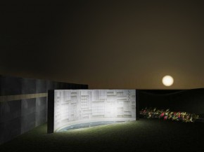 Foto Realismo Obra Harry Abend - Noche