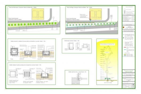 Proyecto Av. Intercomunal Guayana