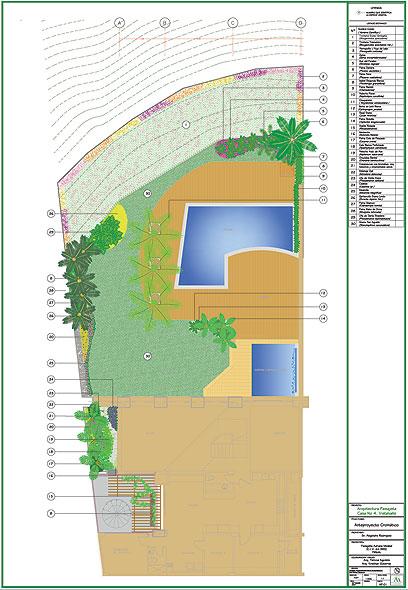 Proyecto Casa 4-Vistalvalle