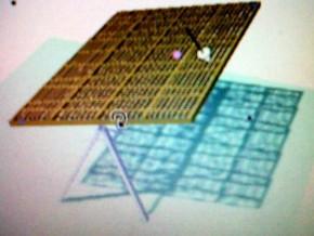 Estudio Preliminar Grado De Inclinación Proyección De Sombras