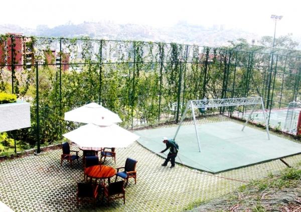 Mantenimiento de Áreas Verdes VAAC