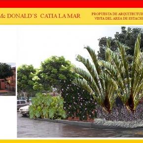 Foto Realismo Mc Donald's Catia La Mar
