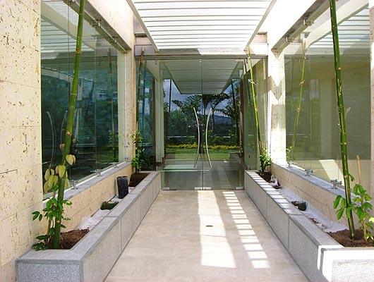 Ejecución De Obra Jardineras Residenciales Y Pérgola Quinta