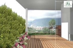 Foto Realismo Terraza
